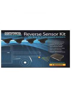 Truck and Ute Tray Sensor System