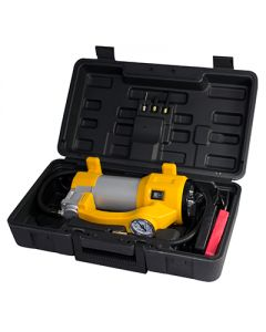 Air Attack Portable Compressor Kit Single Cylinder