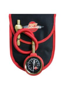 Air Attack Tyre Pressure Deflator Gauge