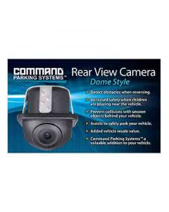 """Rear """"Dome"""" Style Mount Camera"""