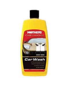 Mothers California Gold® Car Wash