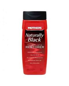 Mothers Back-to-Black® Trim & Plastic Restorer