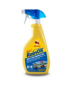 RainOK Clean & Rain Repellent Coat