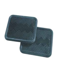 TERRAIN 2 Piece Rear Floor Mats